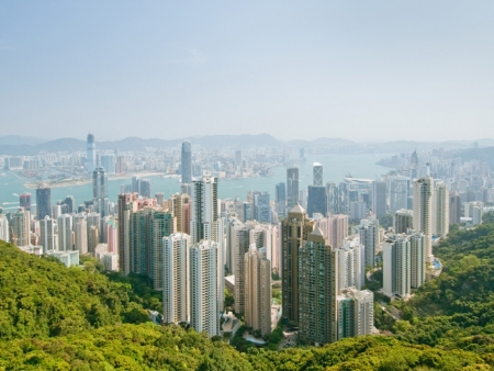 Free day to discover Hong Kong
