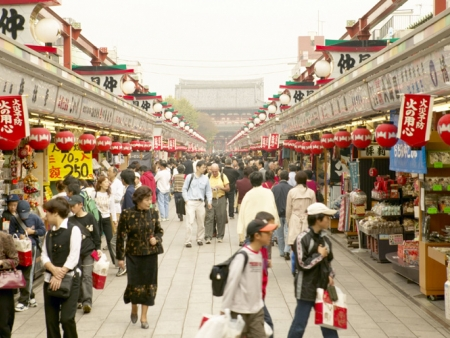 Free day-out in Tokyo or in the small town of Nikko