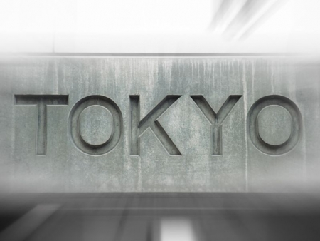 Discover the city, a local Japanese restaurant and Hamarikyu Japanese garden