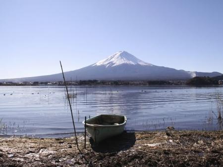 Boat cruise on Lake Ashi and ropeway to Mount Komagatake