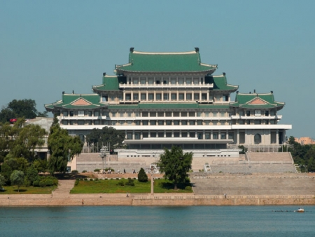 De Pyongyang à Kaesong