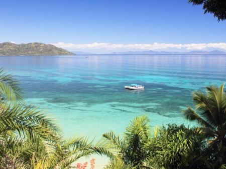 Route au cœur de la nature malgache