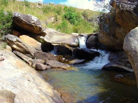 Descente de la Tsiribihina