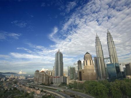 Kuala Lumpur is yours!