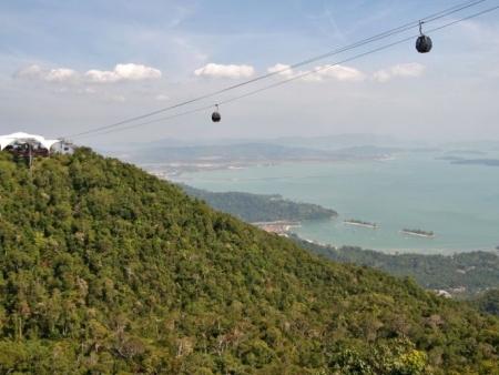 Discovering Penang