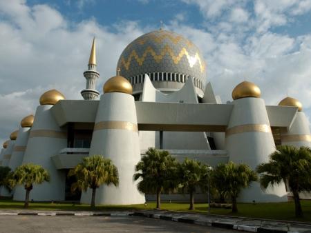 The treasures of Penang