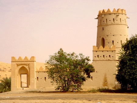 A la rencontre du patrimoine culturel d'Oman