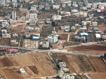 Immersion dans la société palestinienne