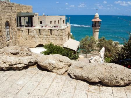 Une journée à Jérusalem ?