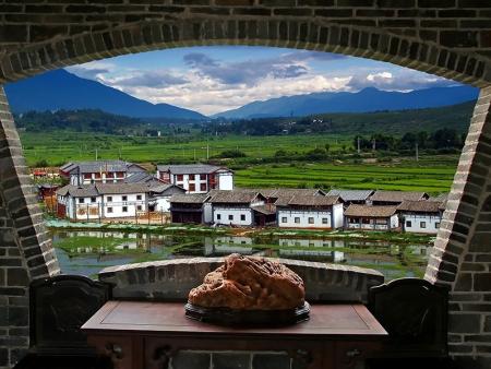Visite de la fascinante montagne du Dragon de Jade et découverte de la culture Naxi