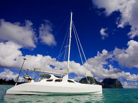 Croisière, plongée et snorkeling