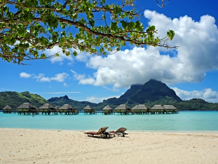 Naturellement Moorea