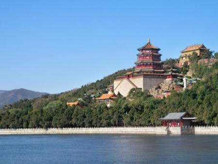 Découverte du temple de Confucius et du temple des Lamas