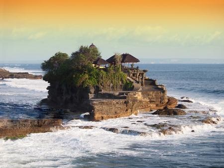 Richesse de la culture balinaise