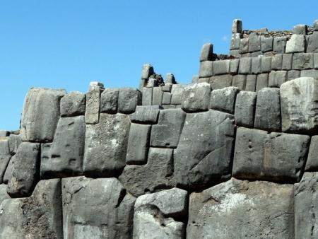 Les pyramides de Tucume