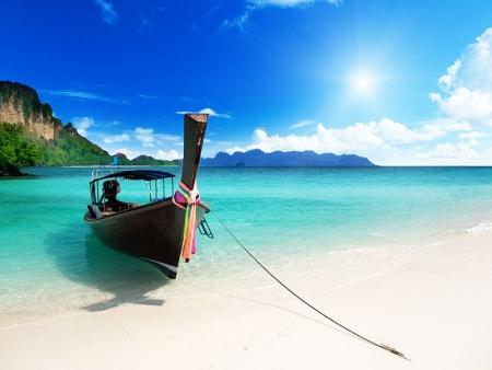 Dernière journée en Thaïlande