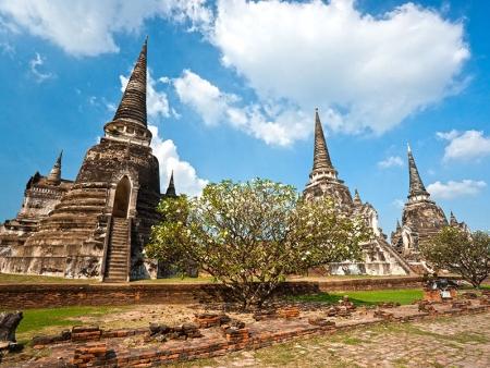 Magnifique temple khmer de Phimai