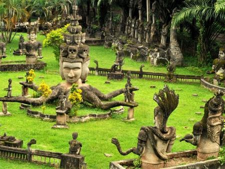 Site historique de Sri Satchanalai