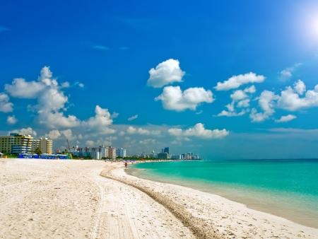 Séjour à Miami