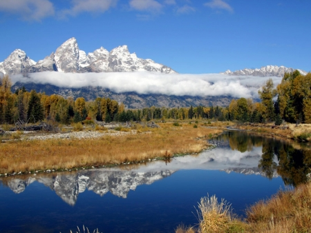Grand Teton : un parc à ne pas manquer