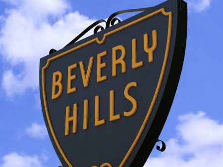 Visite d'Hollywood