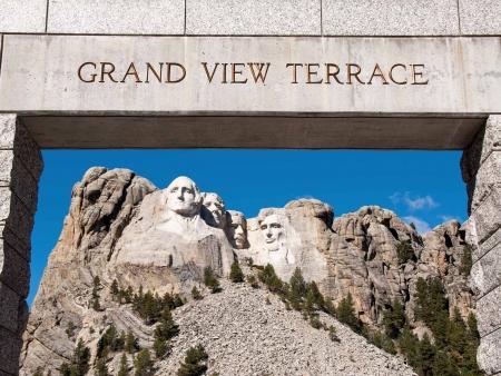 Visite du Mont Rushmore et de Fort Laramie