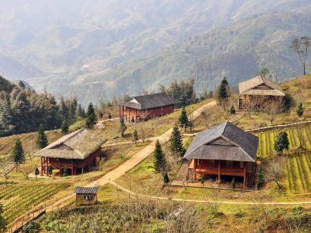 Visite de Dien Bien Phu