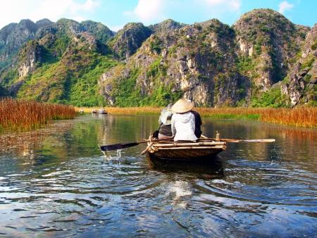 Cap sur la Baie d'Halong