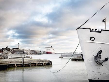 Flâneries à Helsinki...