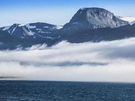 Mythique Cap Nord !