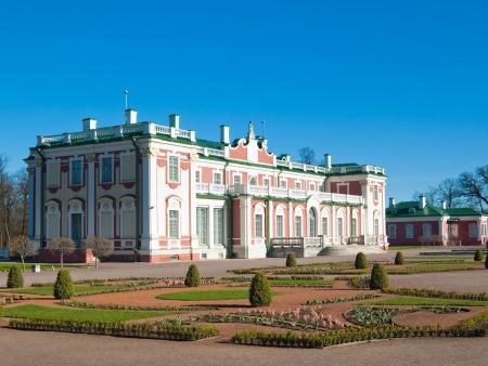 Petites rues et musées de Tallinn