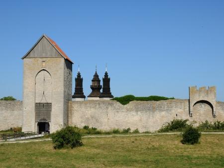 Merveilleuse Visby