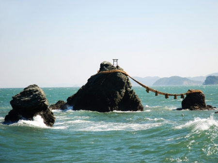 Discover the most sacred Shinto shrine in Japan: Ise-jingû