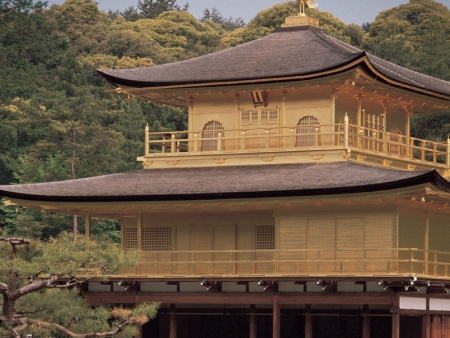Visit Kyoto at your leisure