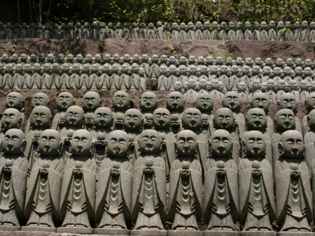 Visit the 5th-century Hase monastery