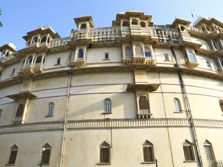 Découverte de la ville romantique d'Udaipur