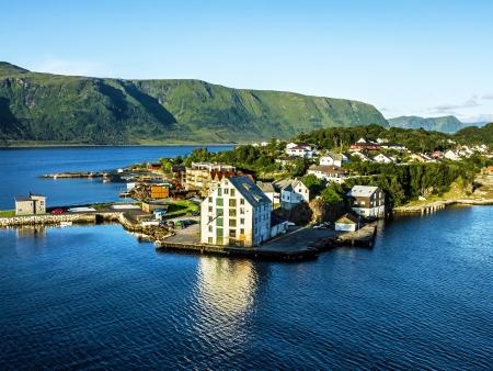 Croisière sur le Geirangerfjord
