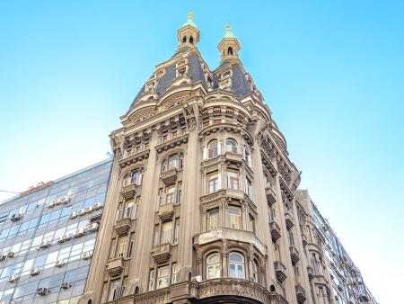 Arrivée à Buenos Aires, la « Reine de la Plata »