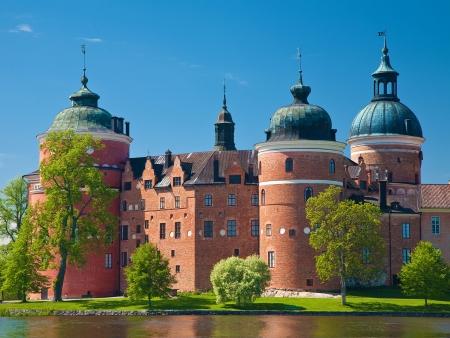 Le Château de Gripsholm