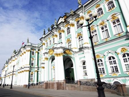L'Ermitage : le plus grand musée du monde !