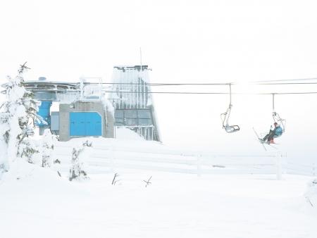Parc olympique de 1994 et traditions norvégiennes