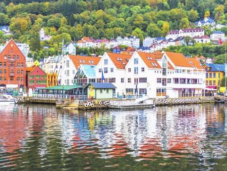 Direction Bergen