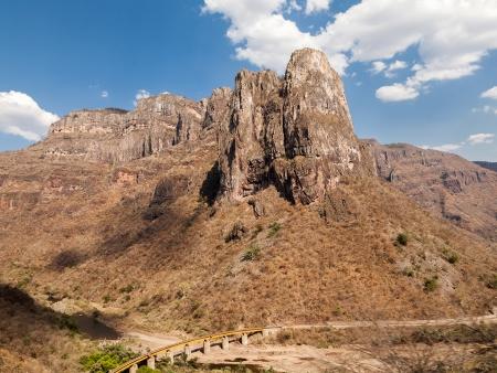 Voyage au Canyon de Cuivre