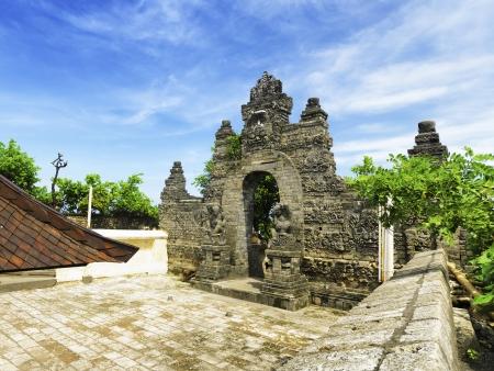 Temples à Jimbaran