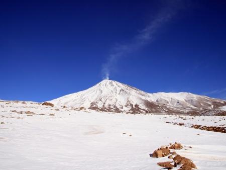 Mont Tochal