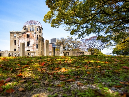 Hiroshima, ville de mémoire