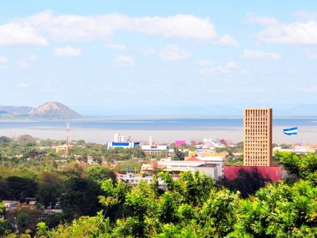 Adios Nicaragua…