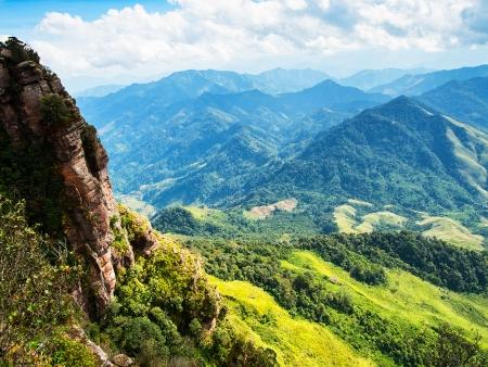La province de Hoa Binh