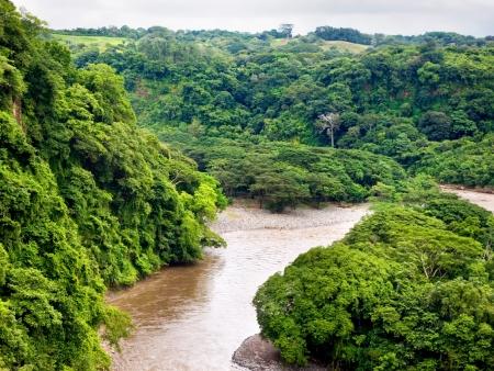 Rencontres sur les terres agricoles de Sarapiqui