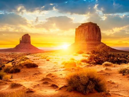 Rendez-vous en Terre Navajo